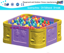 Kids Play Middle Ball Pool Playground For Kindergarten(M11-10604)