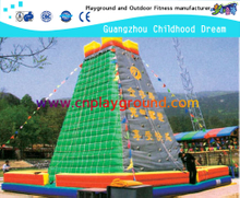 Outdoor Popular Children Inflatable Sport Game Climber for Adventure