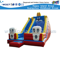 Outdoor Children Play Rabbit Inflatable Slide (HD-9505)