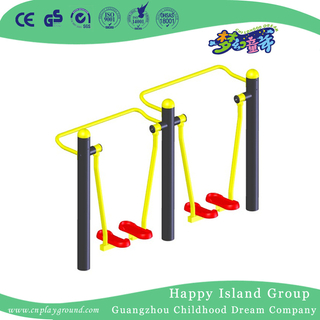Outdoor Limbs Training Equipment Double Air Walking Machine (HD-12305)