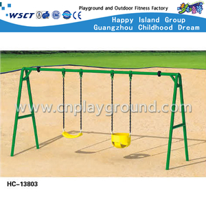 Outdoor Leisure Swing Equipment for Children (HC-13803)