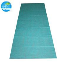Disposable table massage bed sheets