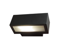 LED Cubic Wall Light (W1128-4)