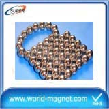 One Stop Service Professional Customized Permanent Ball Magnet