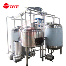 commercial small beer brewery equipment for sale