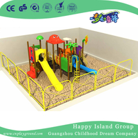 new design kindergarten outdoor children playground equipment