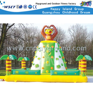 Lovely Outdoor Inflatable Sport Game Children Jumping climber (A-10502)