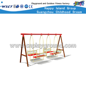 Amusement Park Children Swing Chair Equipment (HD-14801)