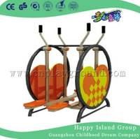 Exercise Airwalker Double Air Walker Outdoor Fitness Equipment (A-14009)