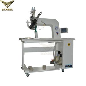 Hot Air Tape Sealing Machine for Raincoat