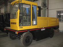 CCCD3A side loading forklifts