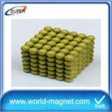 Sintered Rare Earth Neodymium Magnet magnet ball