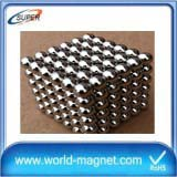 5mm Magic Puzzle Magnetic Ball 216pcs Neodymium sphere magnets with box