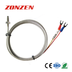 Screw Type Thermocouple (ZZ-ST01)