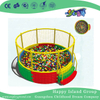 Popular Outdoor Round Ball Pool With Umbrella Shade(HD-15501)