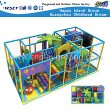 Hot Sale Indoor Playground Kids Play Equipment(MT-7403)