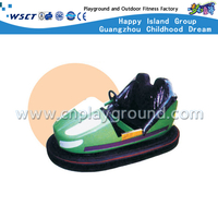 Amusement Park Outdoor Electric Battery-Driven Bumper Car Equipment (HD-11204)