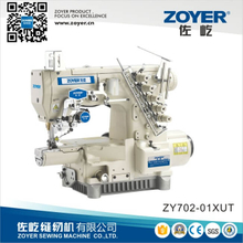 ZY 702 Zoyer Direct Auto-Trimmer Small Cylinder Interlock Sewing Machine (ZY 702)