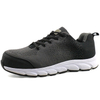 Super Light Puncture Proof Breathable Fashion Sport Safety Shoes Composite Toe