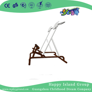 Outdoor Physical Exercise Equipment for DoubleSupine Board (HA-12202)