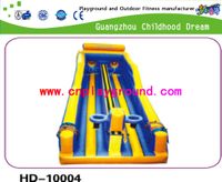 Outdoor Climber Inflatable Sport Game Equipment For Adventure (HD-10004)