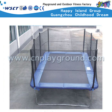 A-17806 Outdoor Small Size Jumping Trampoline For Kids