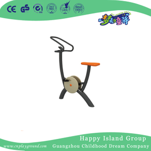 Outdoor Physical Exercise Equipment Simple Exercise Bike (HHK-13902)