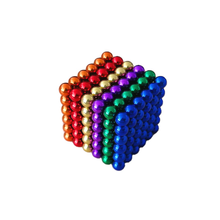 High Quality 8mm magnet ball/magnetic buckyballs