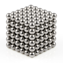 Hottest sale 4mm Small Ball Shaped Magnets
