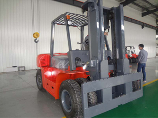 FOTMA 5-7 ton forklift trucks for sale