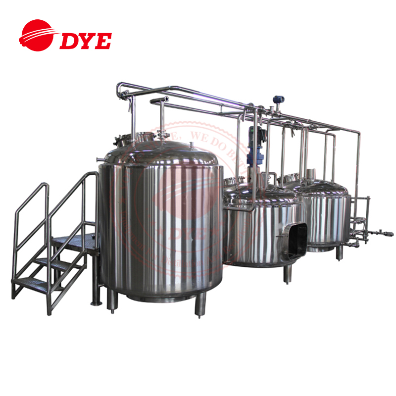 used 7 bbl industrial home beer brewing equipment for sale