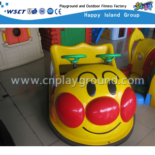 Toddler Luxury Electric Grid Bumper Cars Equipment (A-13806)