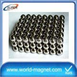G40-200 Magnetic Carbon Ball 1015 Exercise Steel Ball bearings