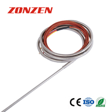 SS304 Armour Tube Thermocouple (ZZ-AST01)