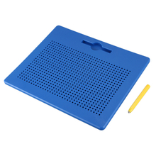 Magnetic Drawing Board with magnetic Ball and Pen