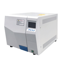 TM-XD20D, TM-XD24D Tabla superior Autoclave