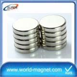 N35 Manic Magnets Disc Magnets Rare Earth Neodymium Magnets