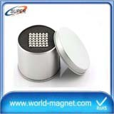 Electro Round Lifting Magnet for Lifting Steel Ball