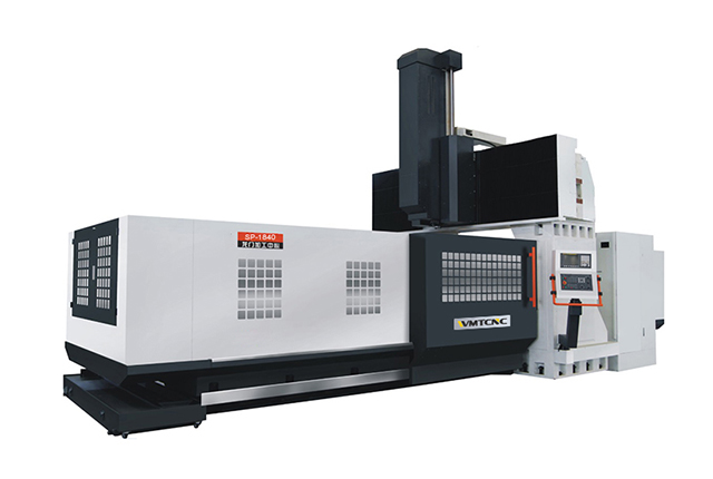 How to maintain the gantry machining center?