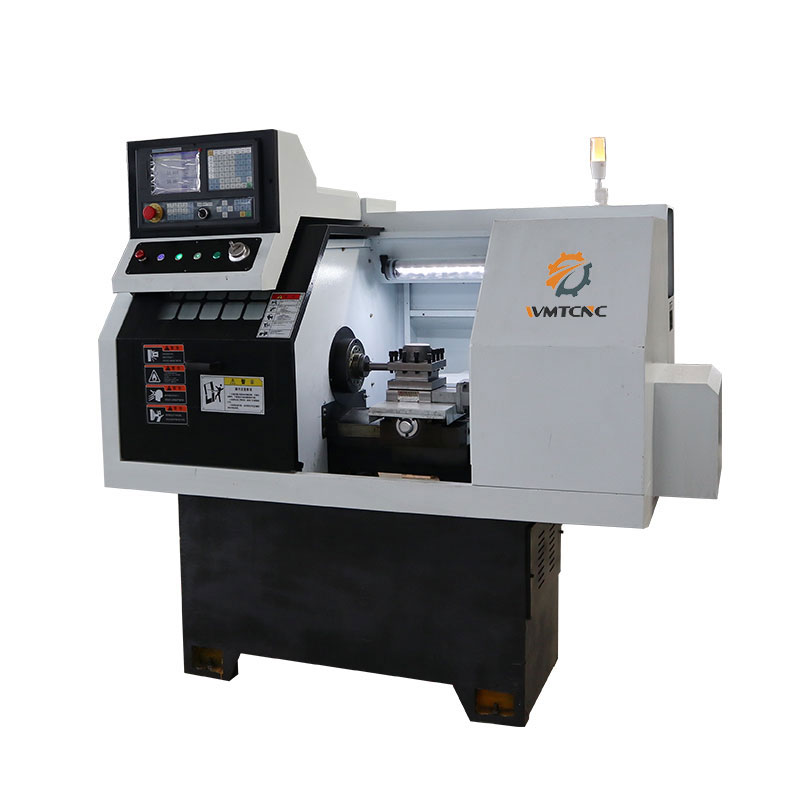 CK0640 Advanced Design Automatic Cnc Lathe Machine