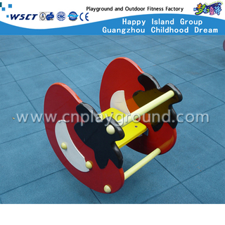 M11-11211 China Guangzhou Factory provides discount spring rocking ride with gears
