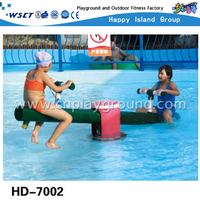 Water Seesaw Aqua Game for Water Park Playground (HD-7002)