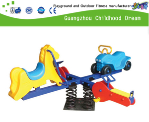 Children Favorite Spring Seesaw Equipment (M11-11304)