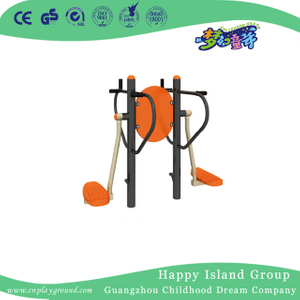 Outdoor Physical Exercise Equipment Pendulum Device (HHK-13802)