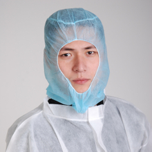Disposable Nonwoven Head Cover for Workers