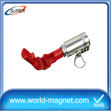 EAS Magnetic Detacher for Supermarket