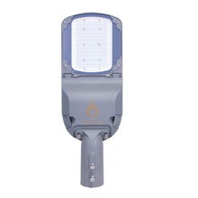 150lm/W IP66 60W Outdoor LED Shoebox Garden Road Light with Photocell