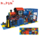 Indoor playground castle for kids
