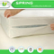 Zip Cover Waterproof Bed Bug, Dust Mite, Allergen Proof Mattress Encasement, King
