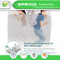 Anti-Bacterial Waterproof Bamboo Full Mattress Encasement Protector